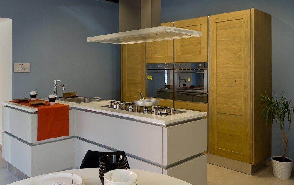 Veneta Cucine - Dialogo | Kitchens | Pinterest | Kitchens