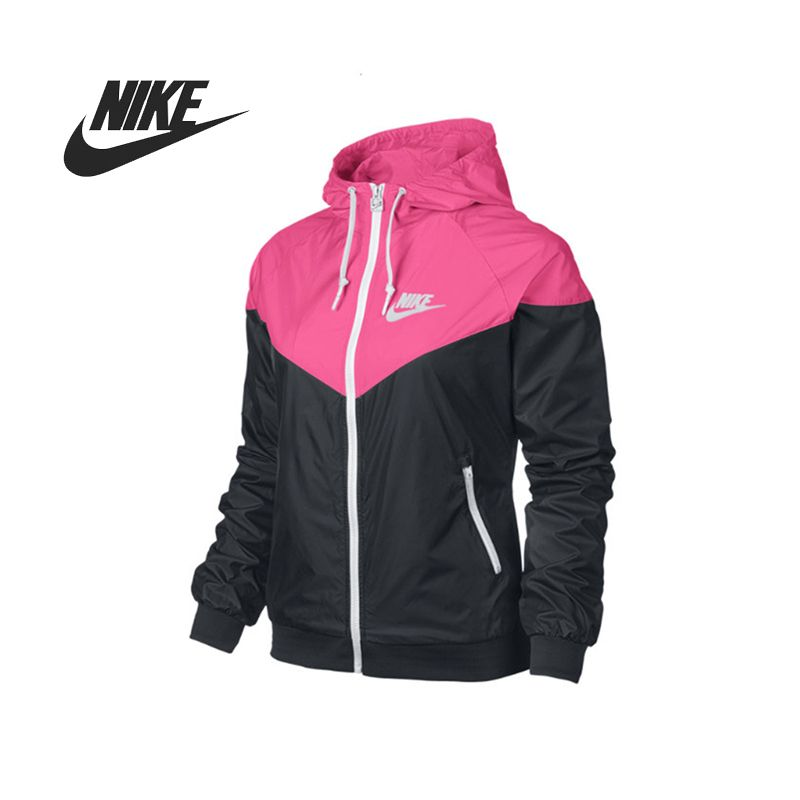 chaqueta nike y adidas mujer