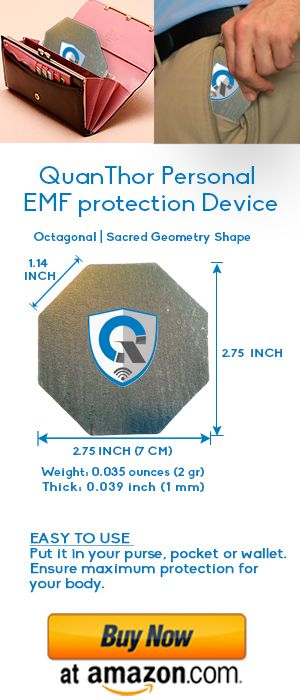 Emf blocker, cell phone emf protection, cell phone radiation - our