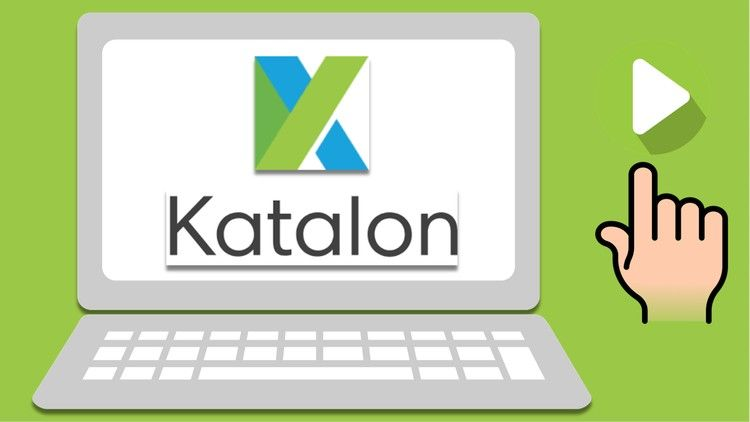 Udemy 100% Free]-API Testing with Katalon Studio - Step by Step for