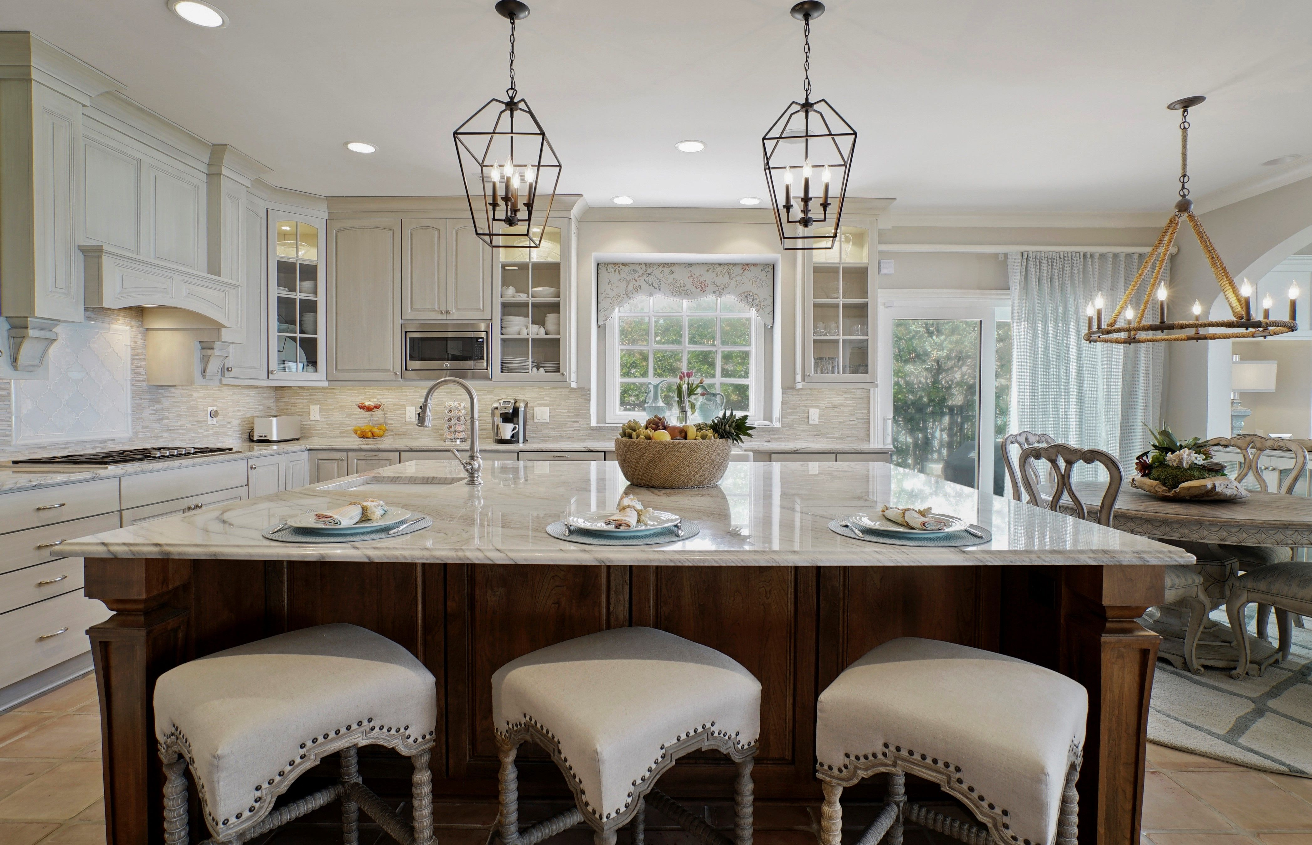 Ocean Breeze Family Gathering Room The Chroma Home Kitchen Concepts Contemporary Kitchen Inspiration Gathering Room