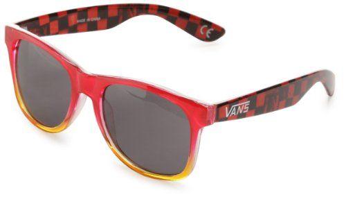 Vans Herren VUNK9D7 Wayfarer Sonnenbrille, Tortoise
