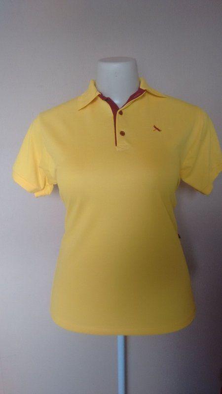 Camisa polo Eleganse - Eleganse - Camisas Femininas e Masculinas ... 974be807aaa70