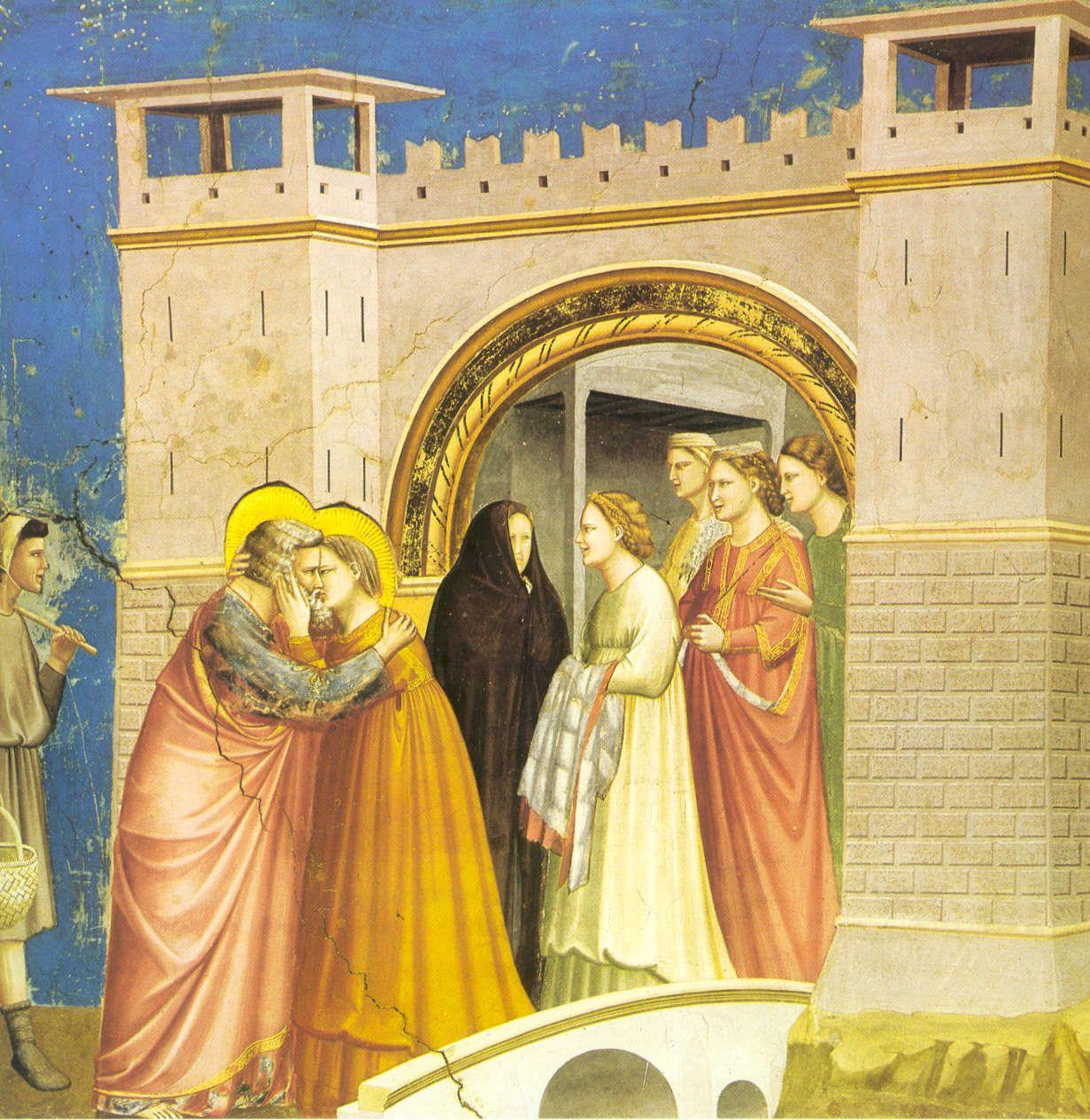 Pin On Pintura Italiana S Xiii Xiv Duocento Xiii Y Trecento