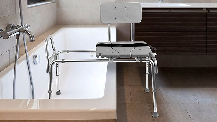 bath seat for disabled adults