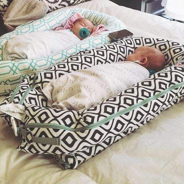 Doc A Tot Baby Bed