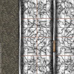 4x4tile-marble-st   D&D - Map Tiles in 2019   Dungeon tiles, Fantasy