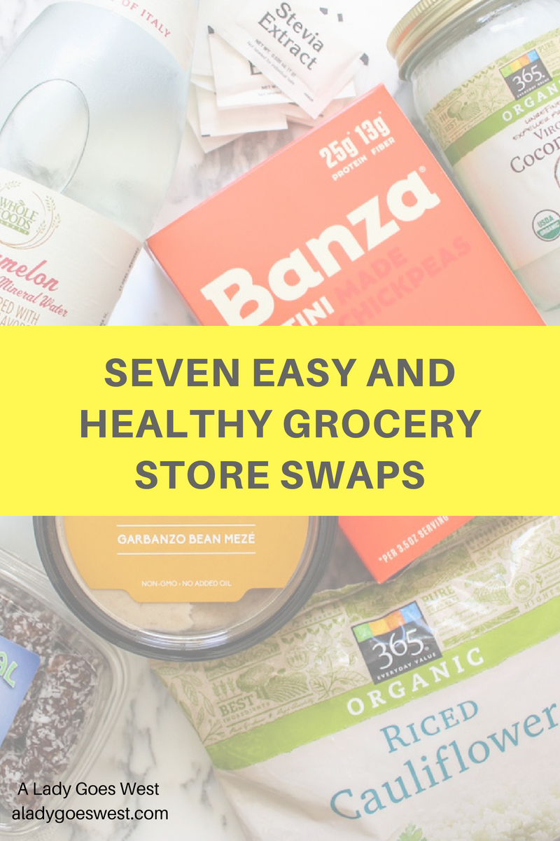 Interested in cleaning up your grocery haul in a simple