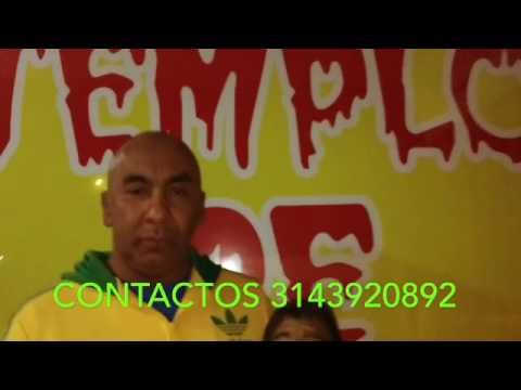 Como Puedo Pactar Con El Diablo Colombia  cali 3143920892  Brujo Llanero