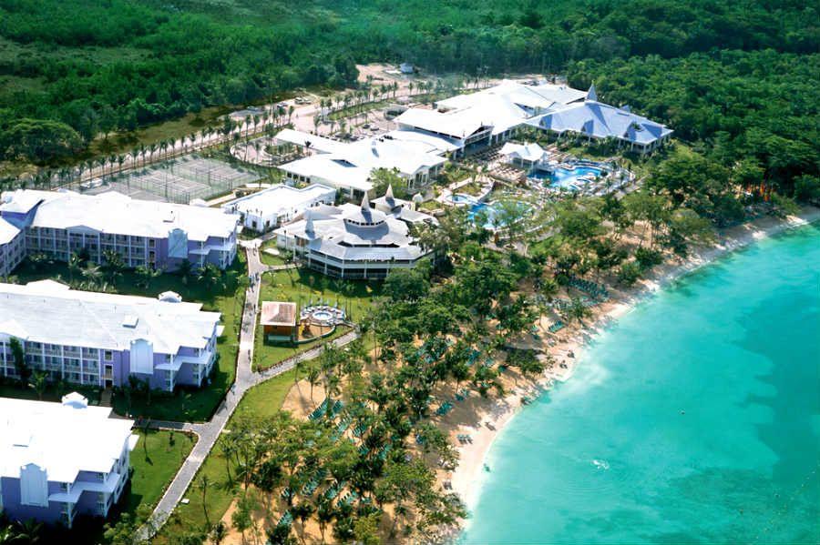 Clubhotel Riu Negril Hotel In Jamaica Hotels Resorts