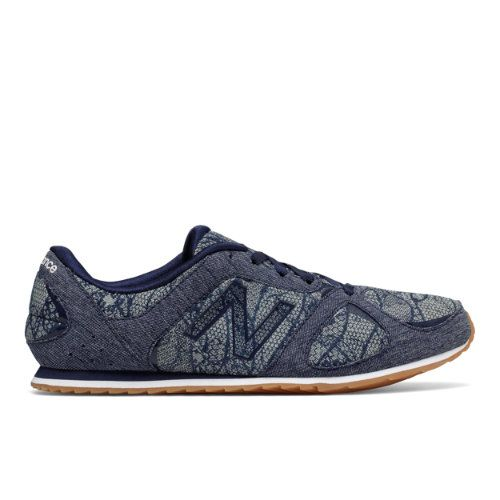 buy online 02786 85eb4 555 New Balance Women s Casuals Shoes - Navy Grey (WL555DL)