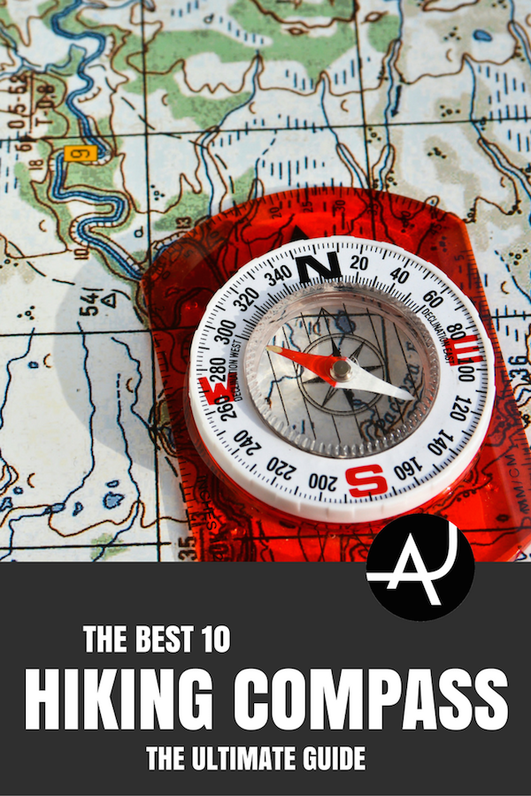 Photo of Best Hiking Compasses of 2019