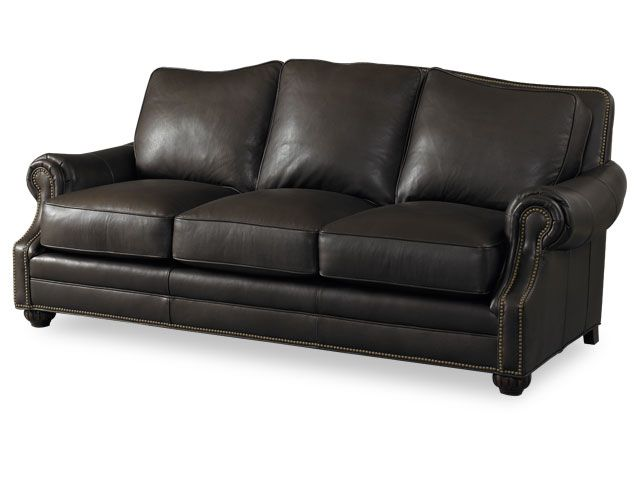Lovely Bradington Young   Leather Sofas 660 95  DIETRICH