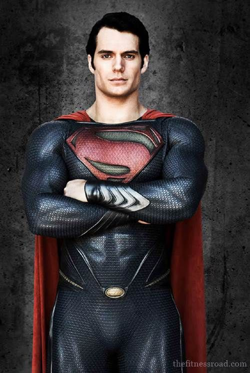 Henry Cavill as Superman Wallpapers HD Wallpapers ...