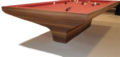 Emejing Designer Pool Tables Photos - Amazing House Decorating ...