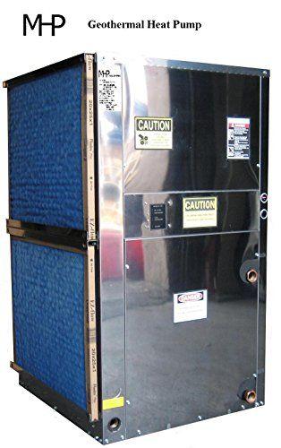 5 0 Ton Vertical Geothermal Heat Pump Eer 22 0 Miami Heat Https