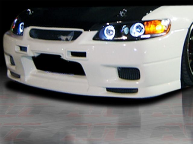 1998 2002 Honda Accord Coupe R33 Front Bumper By Ait Ha98hir33fb2 Honda Accord Coupe Accord Coupe Honda Accord
