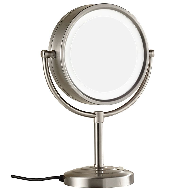 Gurun 8 5 Inch 10x Magnifying Mirrors For Makeup Doublr