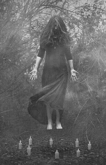 Darkpassenger1313 Dark Witch Dark Photography Witch Aesthetic