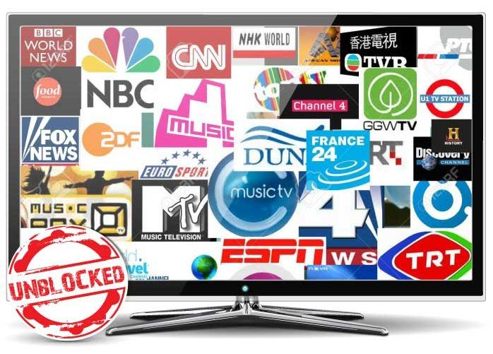 How To Unblock TV Sites & Apps Stream TV From Anywhere