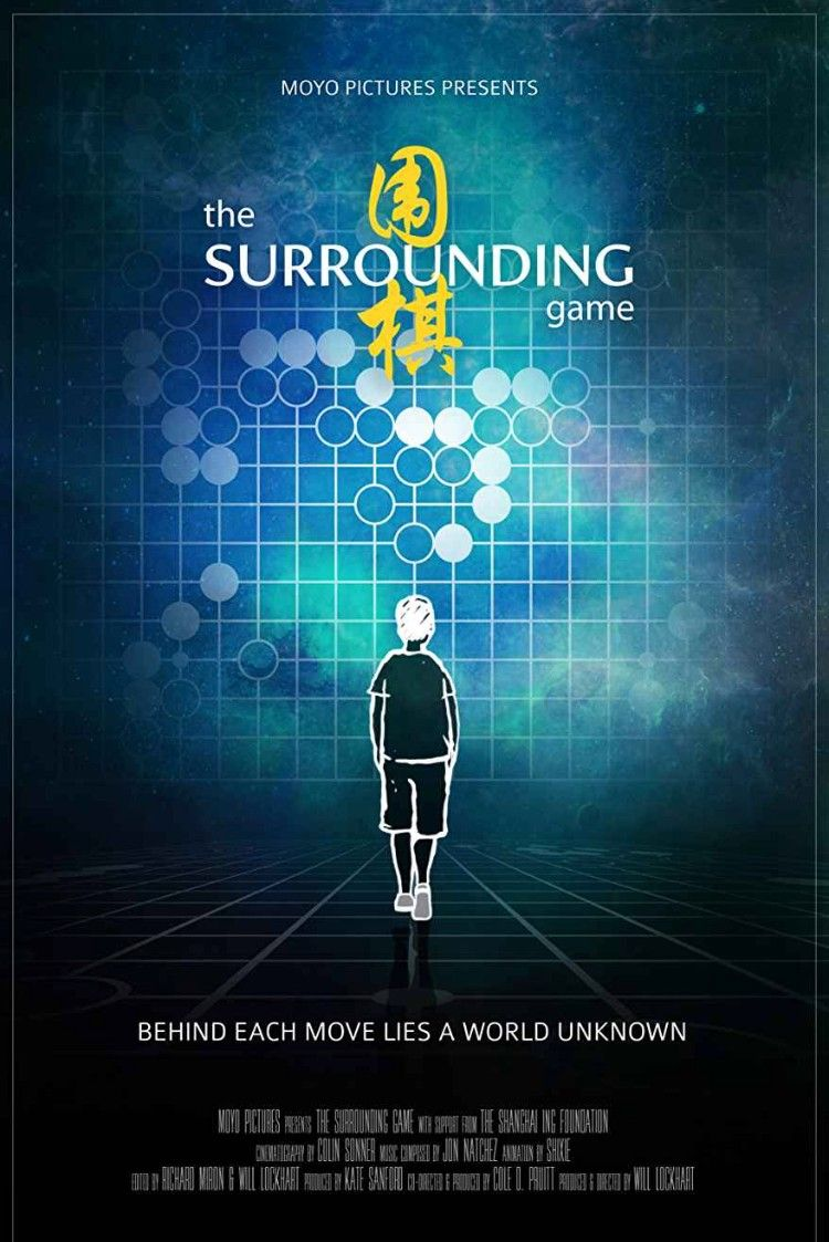 the surrounding game streaming vostfr