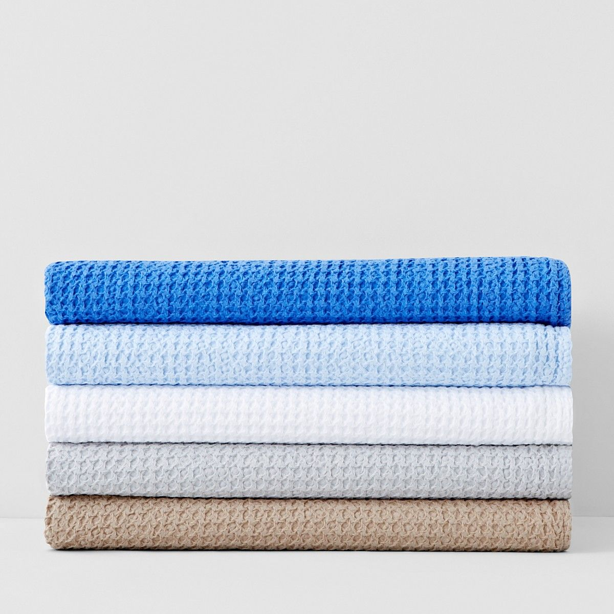 Abyss Waffle Towel | Bloomingdale's