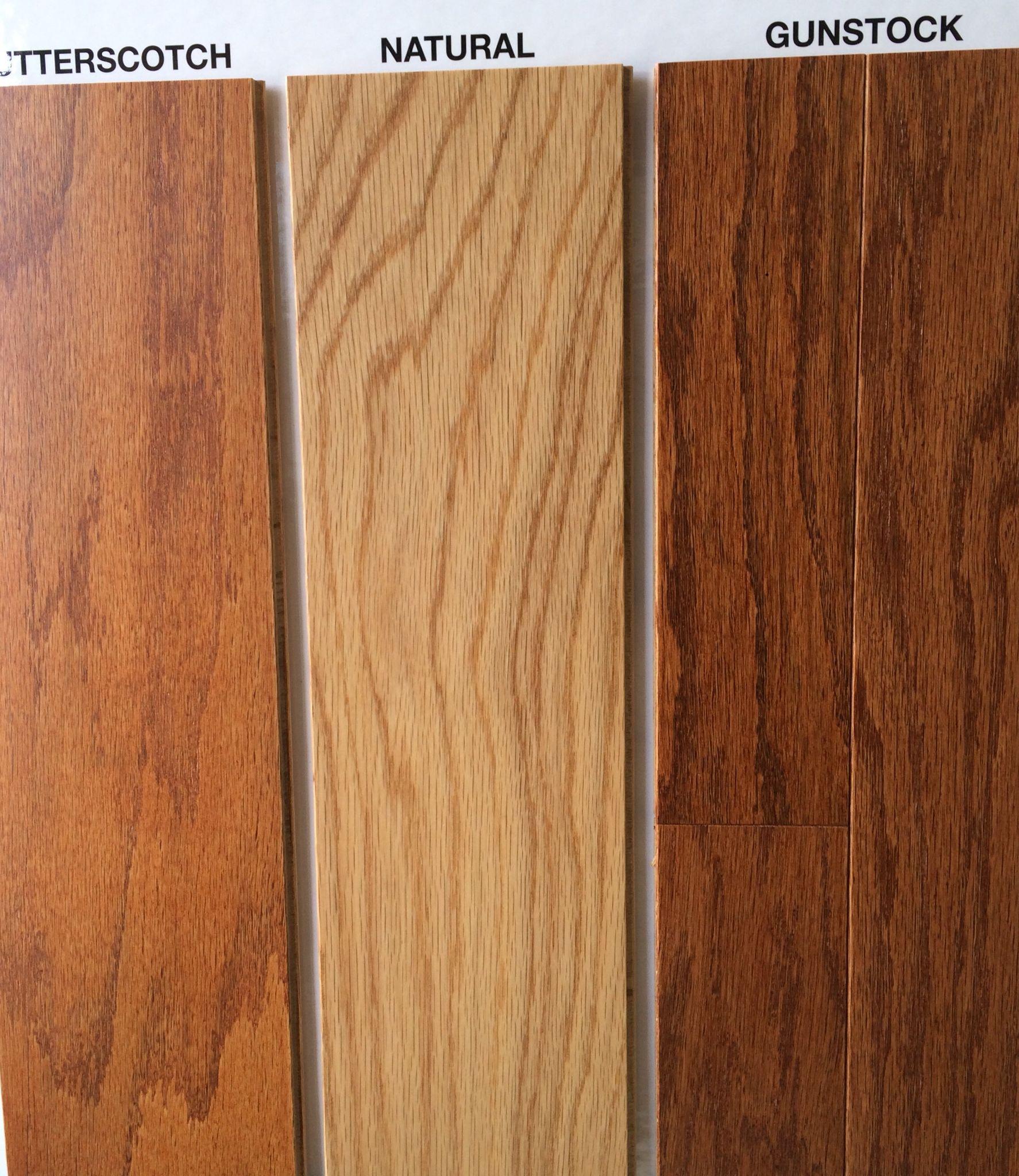 Engineered Wood Samples Sample