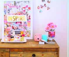 Alisha Marie S Inspiration Board Diy Tumblr Room Decor Youtube