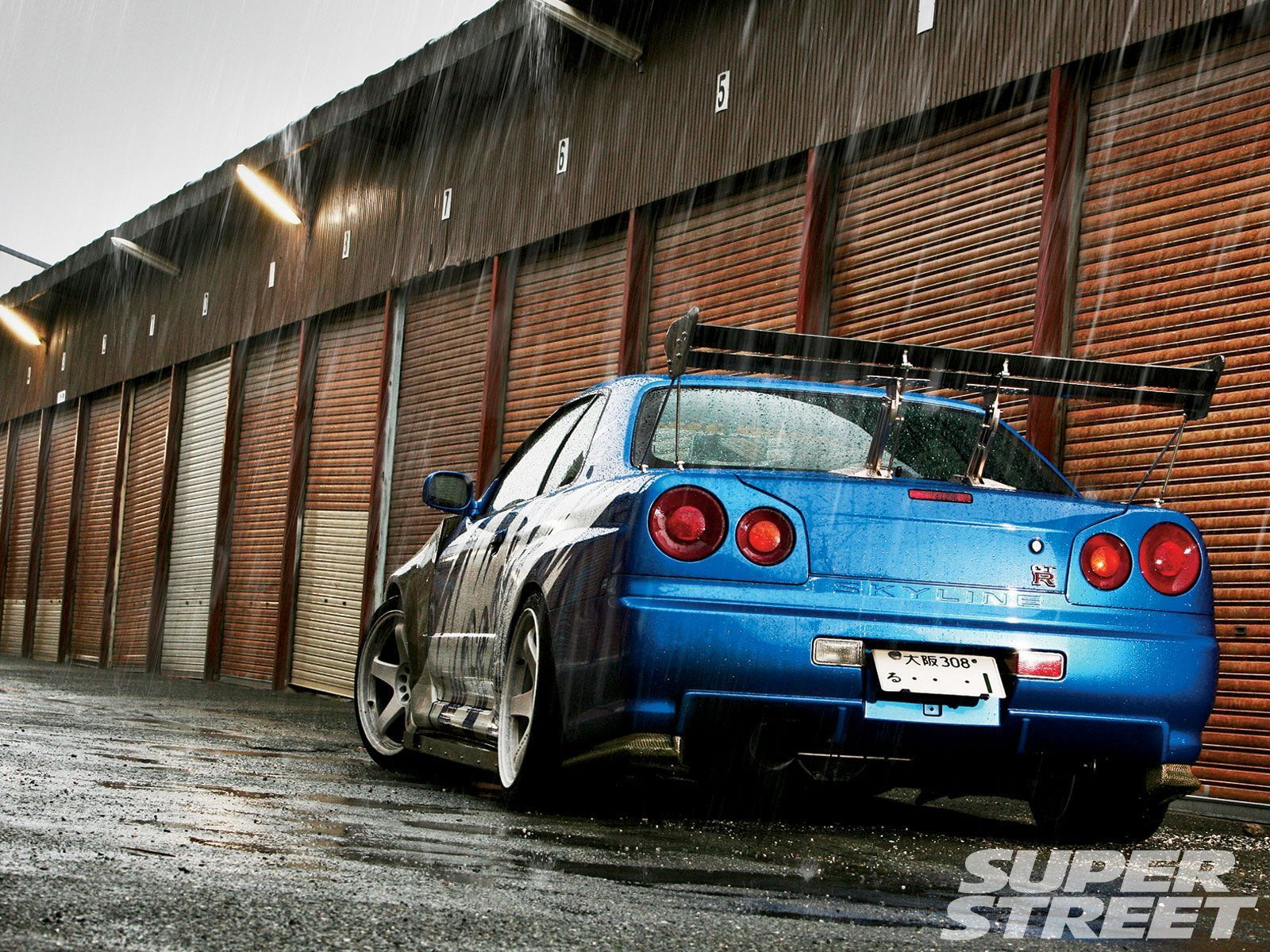 Nissan Gtr Godzilla Clipart ClipartFox × Nissan Skyline