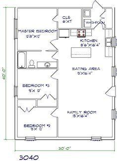 Texas barndominiums texas metal homes texas steel homes for 1800 50 floor