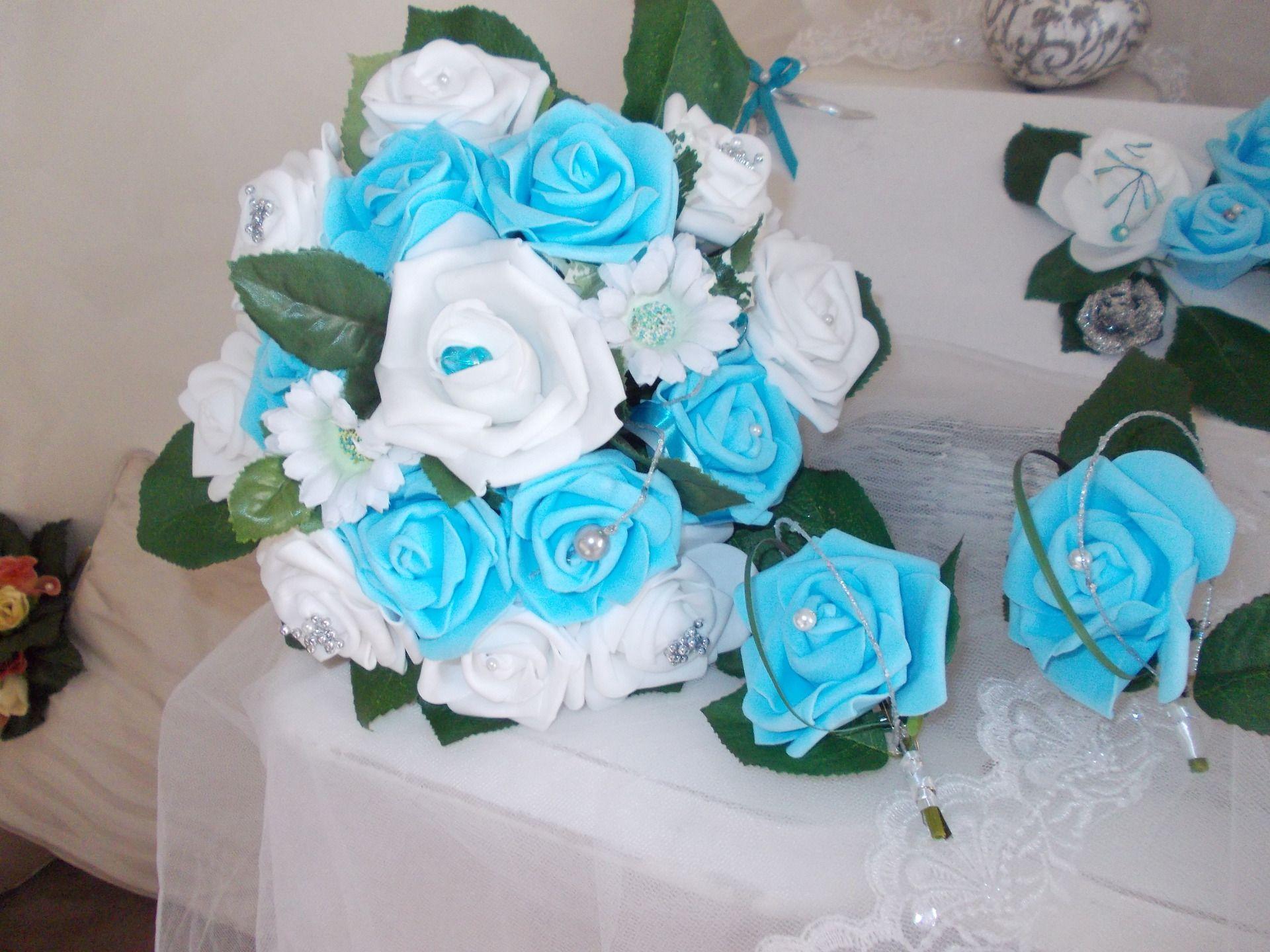 bouquet demoiselle d honneur mariage : autres accessoires par