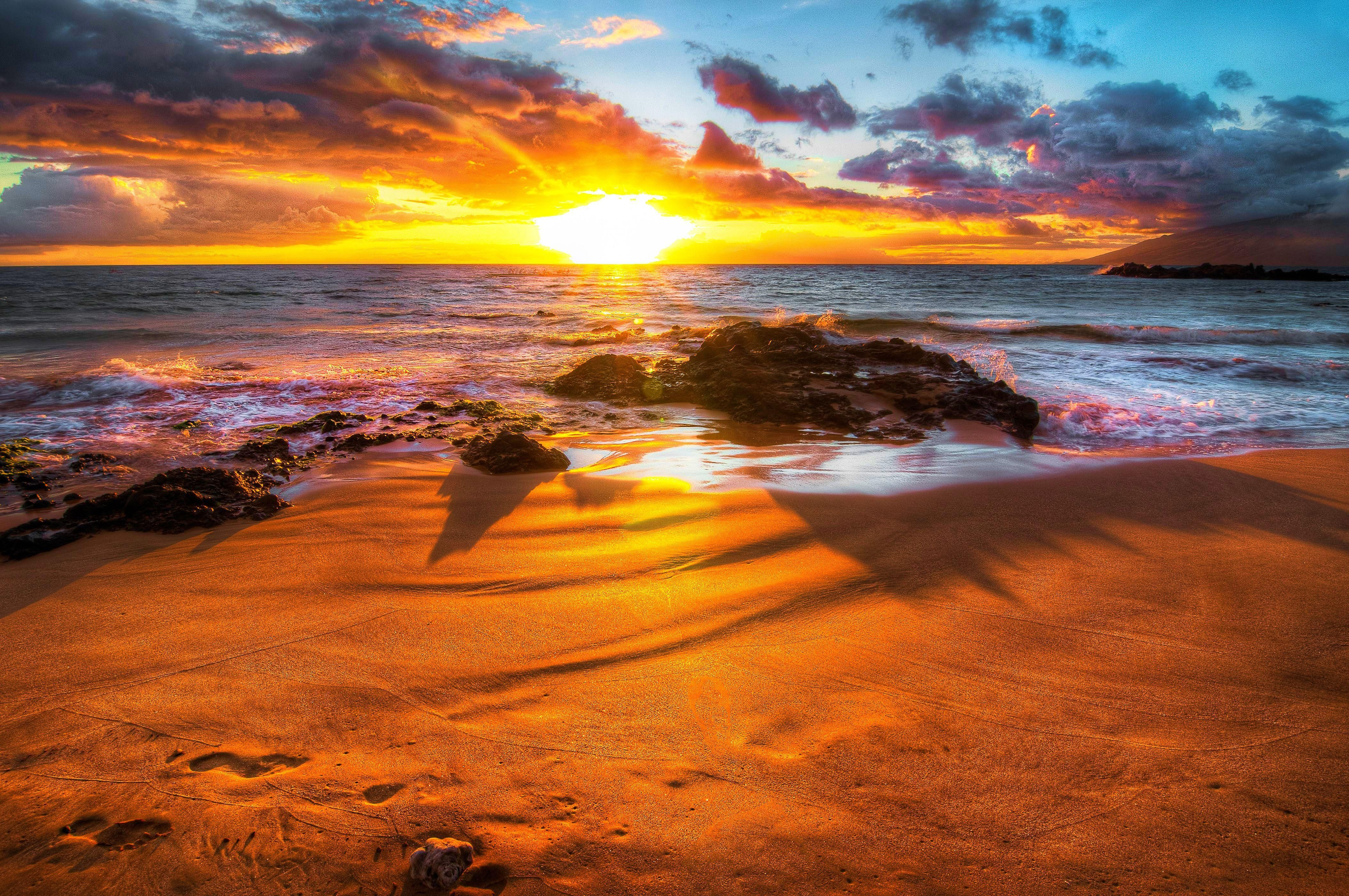 Do Sol Praias Fundo.