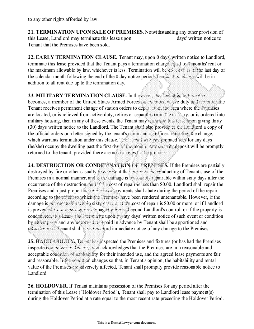 Staticimage Being A Landlord Lease Agreement The Tenant