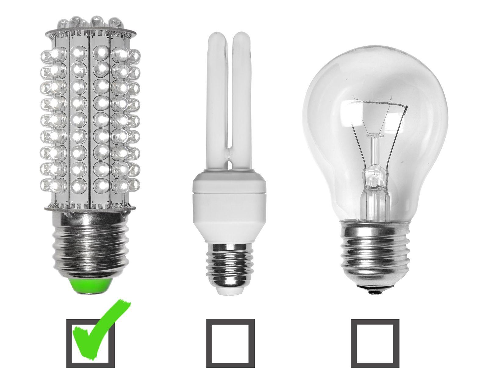 Best Led Light Bulbs For Home Use | http://johncow.us | Pinterest ...