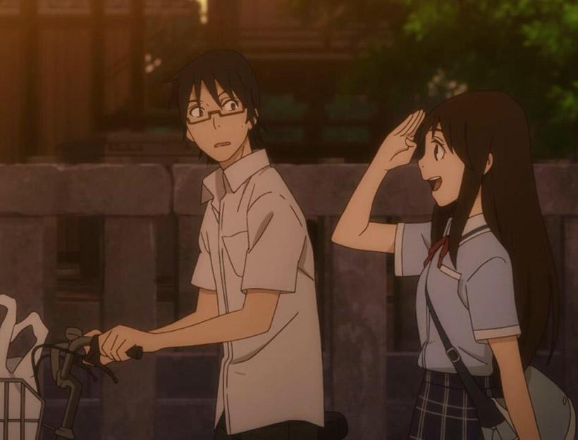Anime watch online gay Best BL