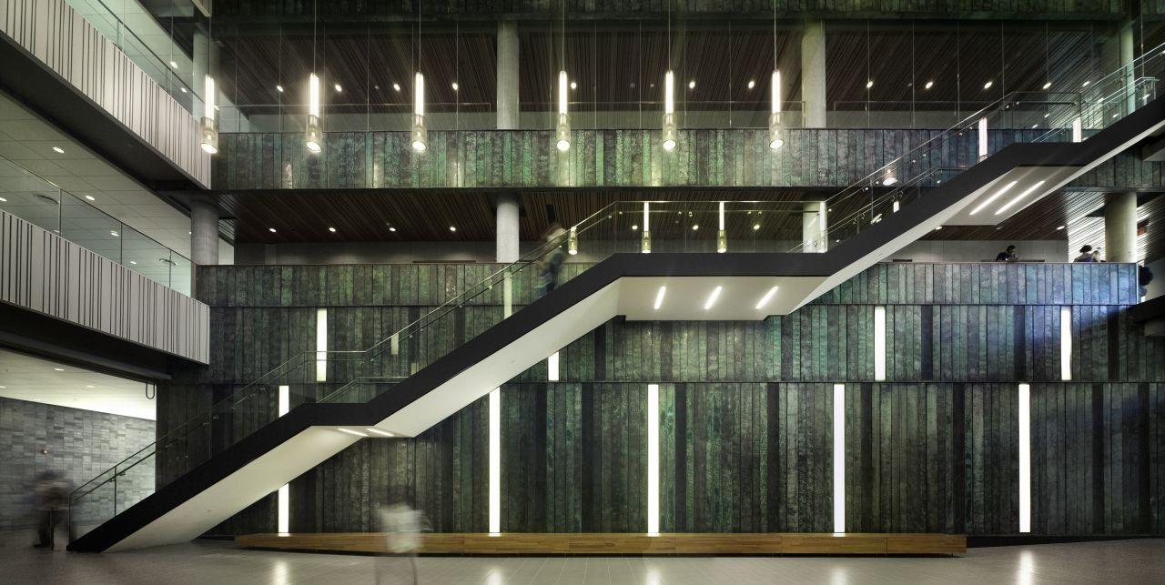Gallery of University of Toronto Instructional Centre