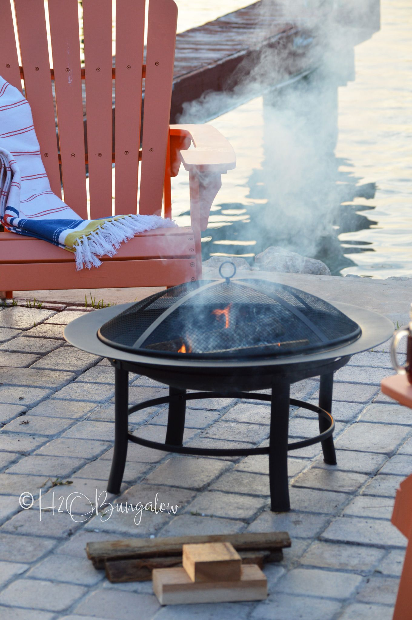 Fire Pit Tips And Tricks You Probably Don T Know But Should Fire Pit Fire Survival Mom