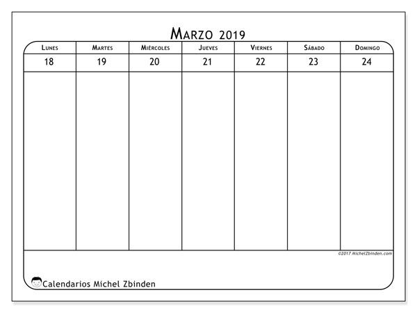 Calendario Michel Zbinden.Pinterest Italia