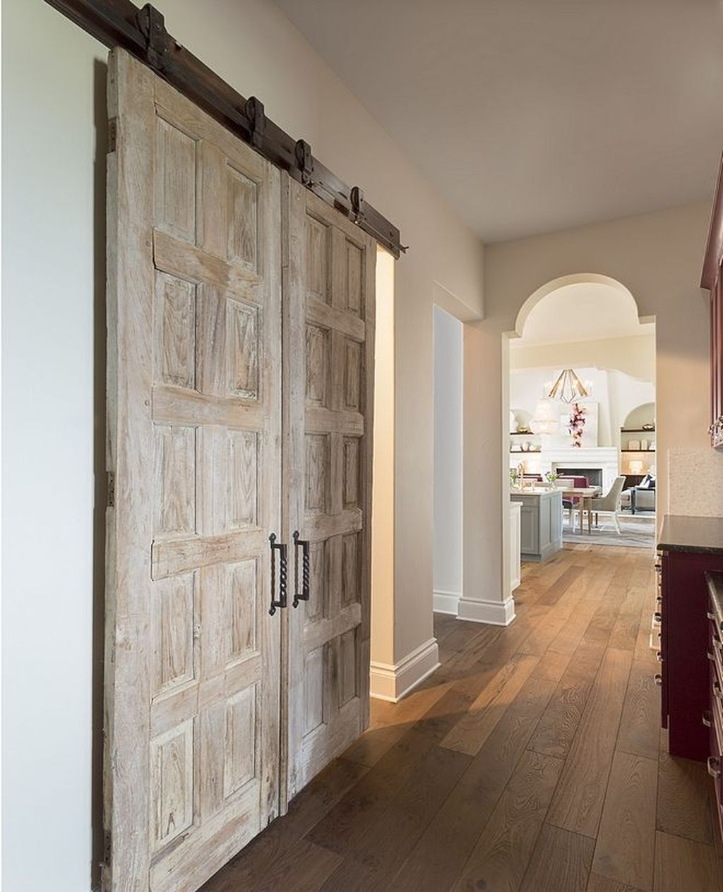 36 Rustic Pantry Door Ideas For Your Inspiration Rustic Pantry