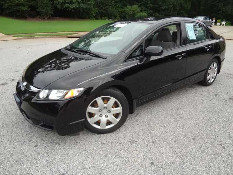 The 2008 Honda Civic Sedan Is A Popularly Selling Compact Four Door Offered In Dx Lx Ex Ex L Gx And Si Trims W 2010 Honda Civic Honda Civic Si Honda Civic