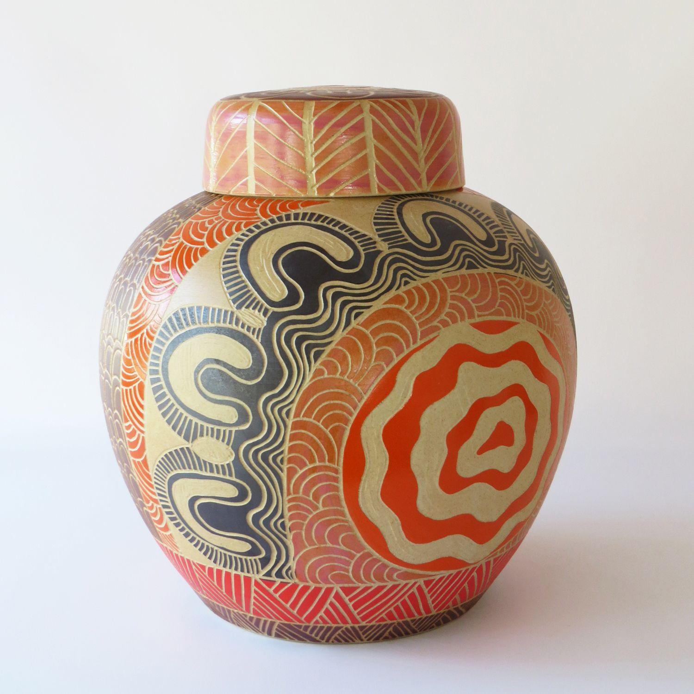 Tjimpuna williams ernabella ceramics kungkarangkalpa iv 2015 sabbia gallery represents australia and new zealands finest artists working in contemporary studio glass and ceramics reviewsmspy