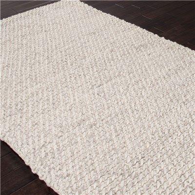 Jaipur Scandinavia Dula Alta Textured Wool Rug via Layla Grayce #lgpintowin