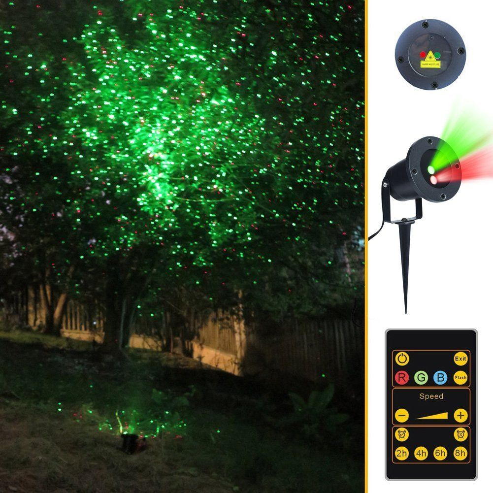 Laser Show Amazing Projector S For Your Wedding Top Sellers On Amazon Laser Christmas Lights Outdoor Wall Decor Holiday Lights