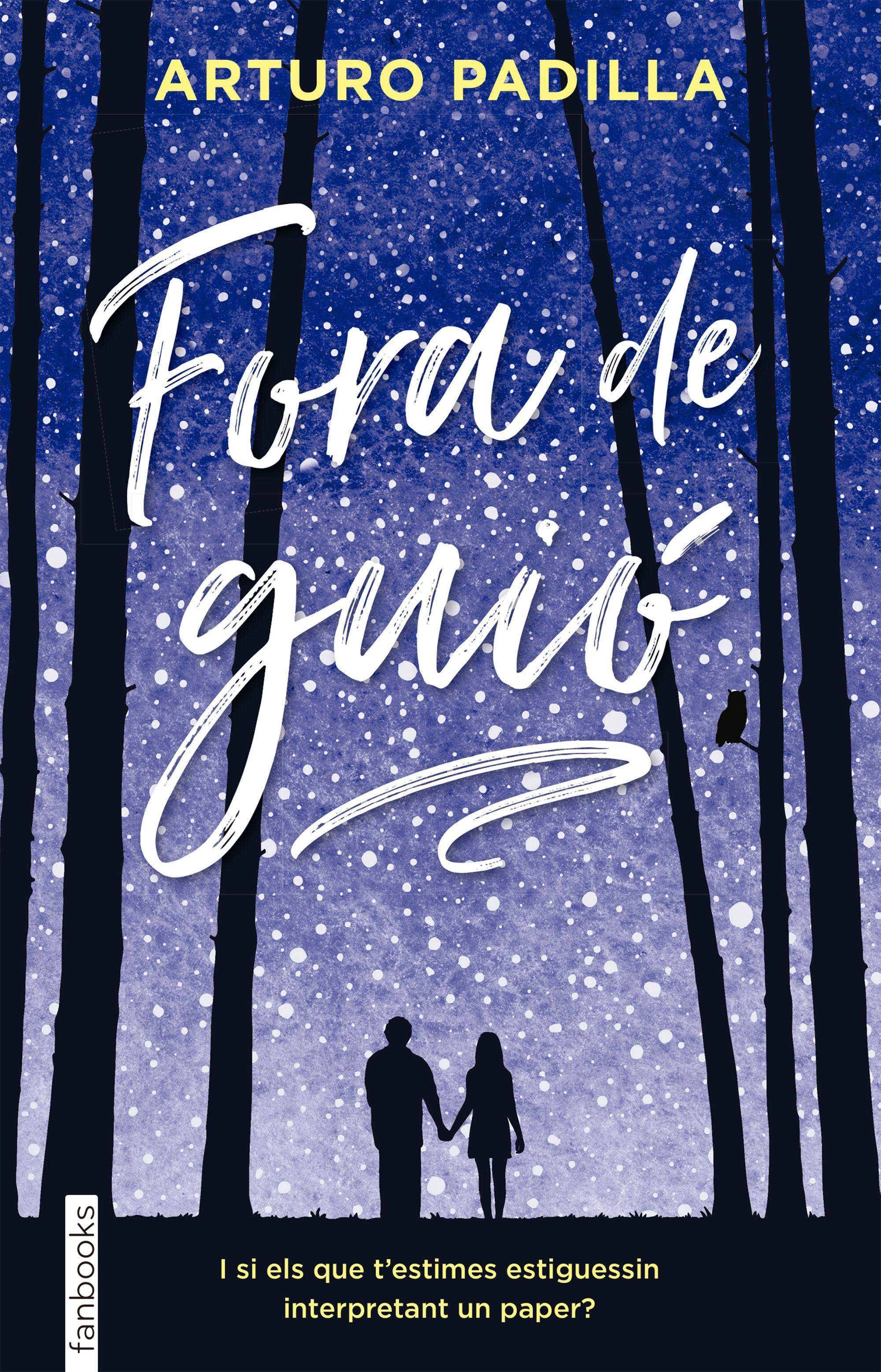 Fora de guió / Arturo Padilla | Nou! ]Novel·la juvenil[ | Pinterest