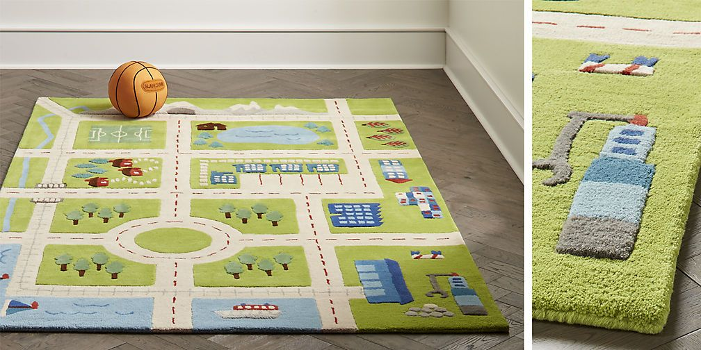 Rug With Images Kids Rugs Play