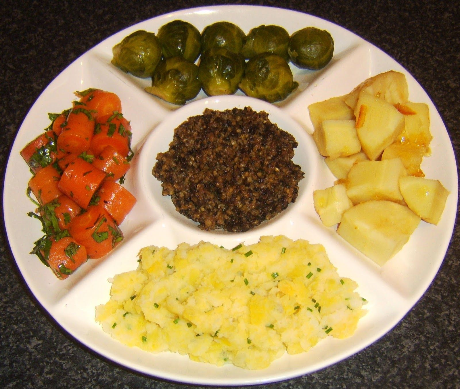 Haggis and 5 a day seasonal scottish vegetables an extension on haggis and 5 a day seasonal scottish vegetables an extension on basic haggis forumfinder Choice Image