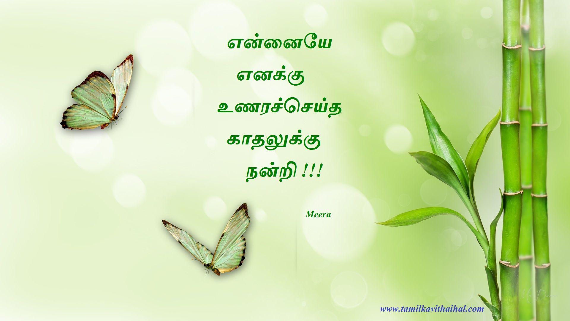 Love Kavithaigal Tamil Kavithai Quotes Latest Kavithaigal Meera Hd
