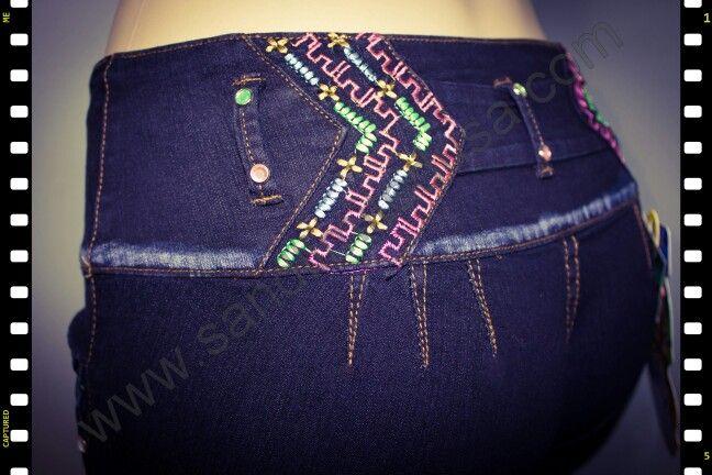 Sandlimited Jeans