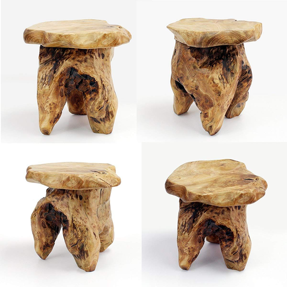 Amazing Natural Edge Side Table Coffee Table In 2019 Mushroom Interior Design Ideas Clesiryabchikinfo