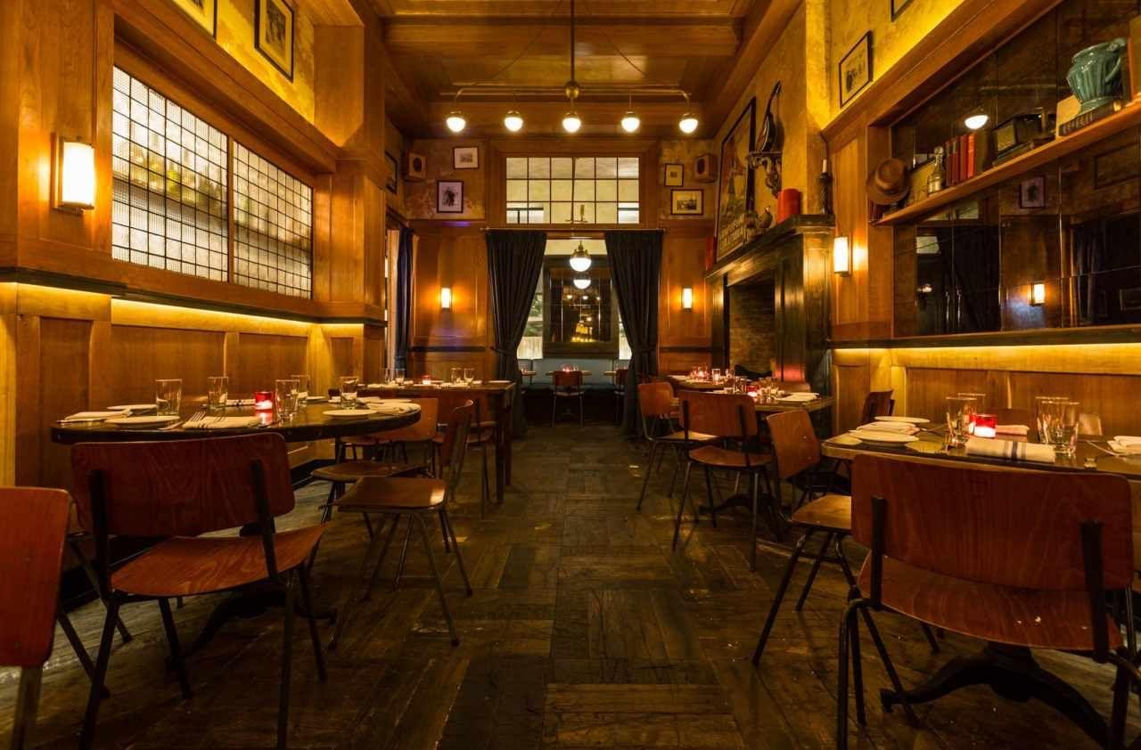 Pagani | NYC <3 | Pinterest | Nyc restaurants and Restaurants